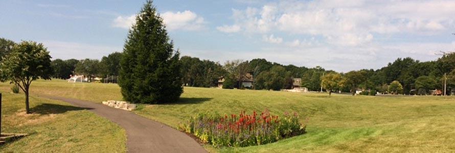 Kasey Meadow Park