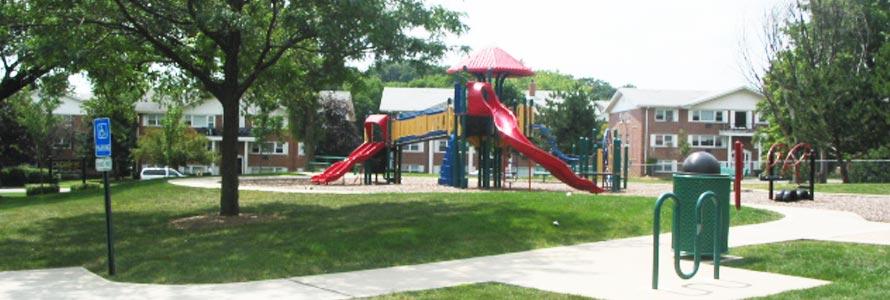 Doug Osborne Park